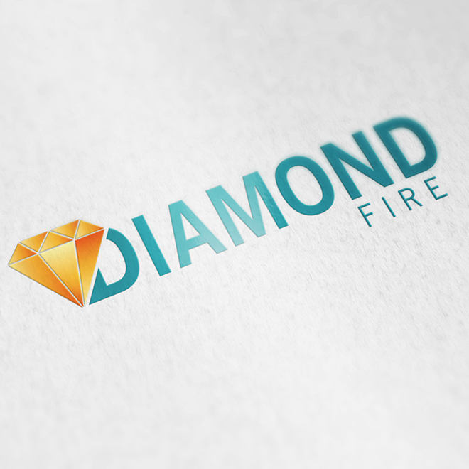 Diamond Fire